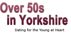 Over 50s in Yorkshire